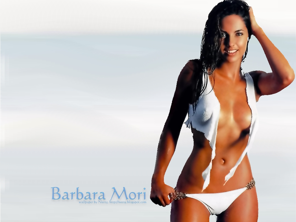 Mori hot barbara